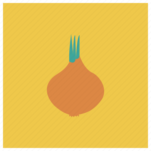 cooking, food, garlic, onion, spice, taste, vegetable icon
