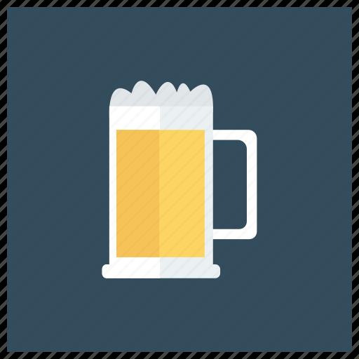 Alcohol, beer, celebrate, drink, glass, valentine, wine icon - Download on Iconfinder