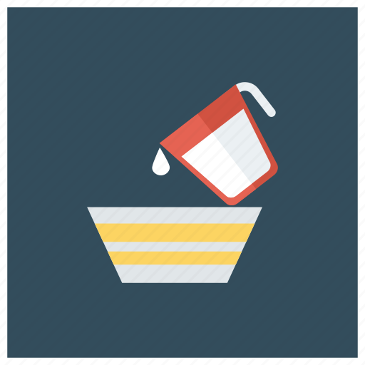 Drink, jug, kitchen, milk, pot, utensil, water icon - Download on Iconfinder