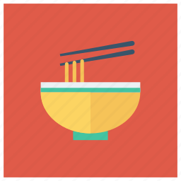 asia, chinese, eat, fastfood, food, noodle, pasta icon