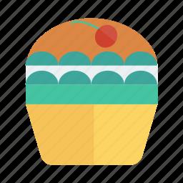 bakery, biscuit, christmas, cookies, dessert, food, sweet icon