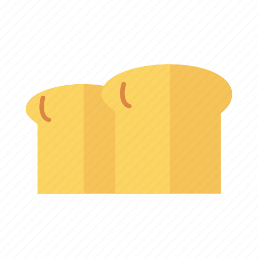 baker, bread, breadfast, fastfood, food, pastry, toasts icon