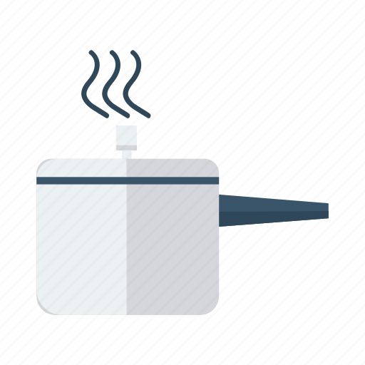 burner, cooker, cooking, electric, pressure, recipe, steamer icon