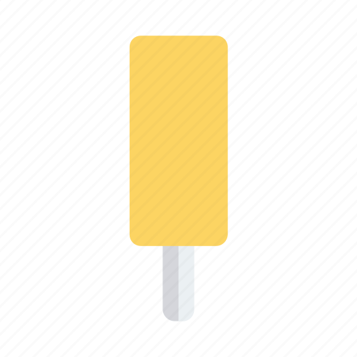 cone, cream, food, ice, stick, sweets, tasty icon