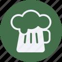 beer, beverage, drinks, food, kitchen, restaurant icon