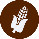 beverage, corn, drinks, food, kitchen, restaurant icon