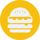 beverage, drinks, food, hamburger, kitchen, restaurant icon