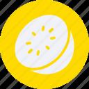 beverage, drinks, food, kitchen, kiwi, restaurant icon