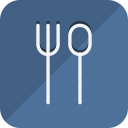 appliance, cooking, food, gastronomy, kitchen, spoon, utensils icon
