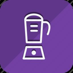 appliance, blender, drinks, food, gastronomy, kitchen, utensils icon