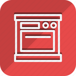 appliance, cooking, food, gastronomy, kitchen, oven, utensils icon