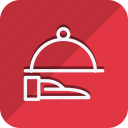 appliance, cooking, dish, food, gastronomy, kitchen, utensils icon