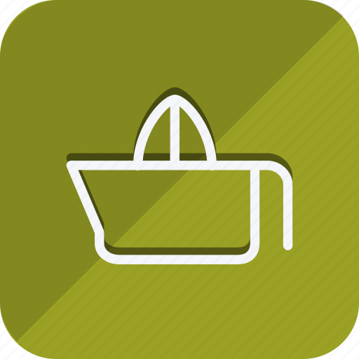 appliance, cooking, drinks, food, juicer, kitchen, utensils icon