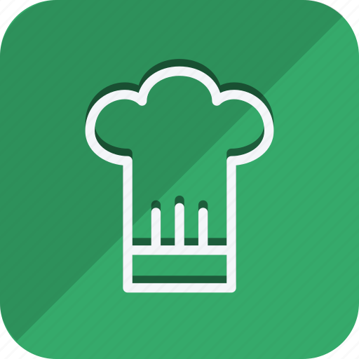 appliance, cooking, food, gastronomy, hat, kitchen, utensils icon