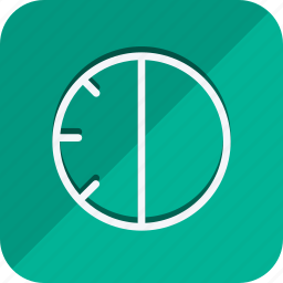 appliance, clock, cooking, food, gastronomy, kitchen, utensils icon