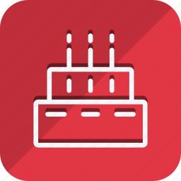 appliance, cake, cooking, drinks, food, gastronomy, kitchen icon