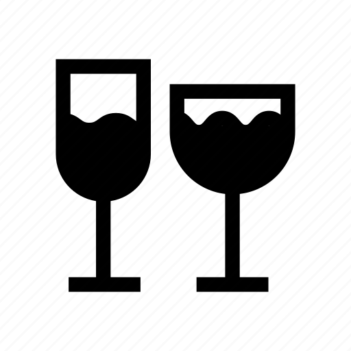 alcohol, beverage, drink, drinks, glass icon