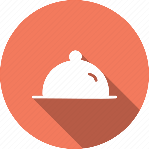 appliances, dinner, dish, food, kitchen, plate, restaurant icon