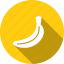 banana, food, fruit, healthy, kitchen, organic, tropical