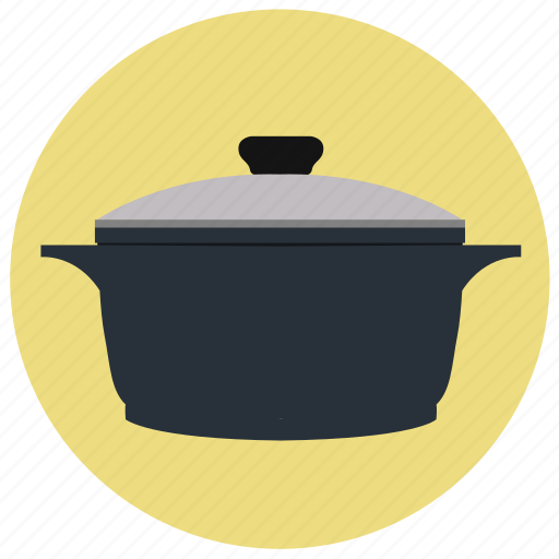cafe, cook, kitchen, pan, restaurant icon