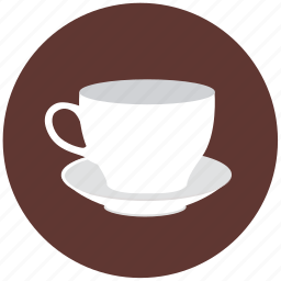 beverage, cafe, cappuccino, coffee, container, cup, drink icon
