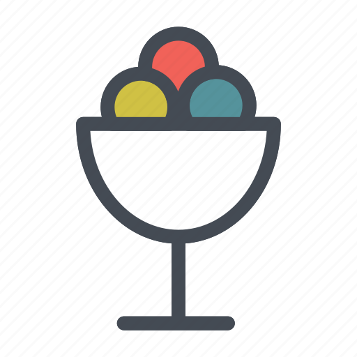 Cooking, food, ice, kitchen icon - Download on Iconfinder