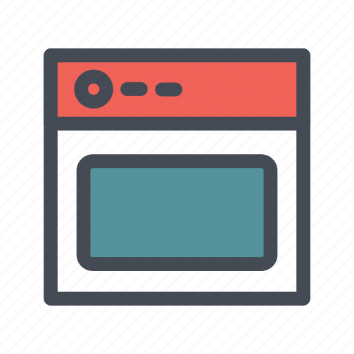 Cooking, food, kitchen, oven icon - Download on Iconfinder