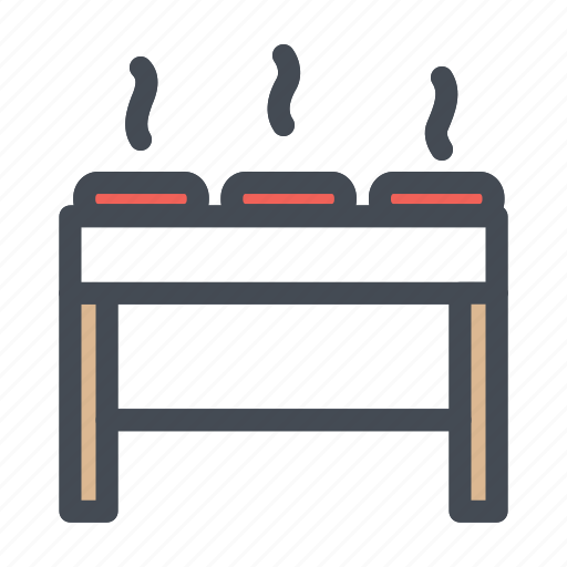 Cook, cooking, food, kitchen icon - Download on Iconfinder
