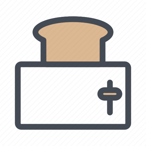 Bread, cooking, food, kitchen icon - Download on Iconfinder