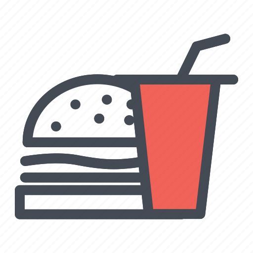 Burger, cooking, food, kitchen icon - Download on Iconfinder