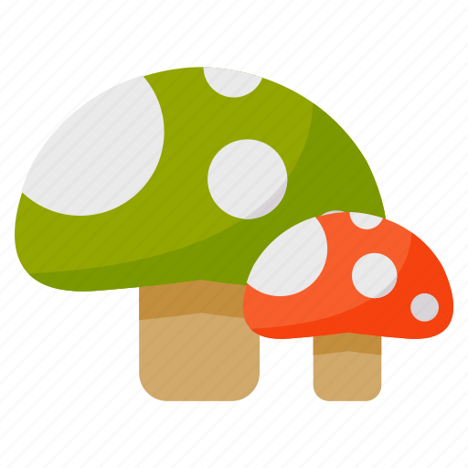 cook, eat, food, meal, mushroom, vegetable icon