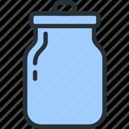 food, jar, kitchn icon