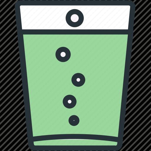 drink, food, soda icon