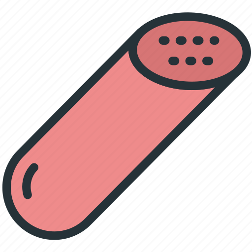 food, sausage icon