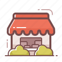 food, store icon