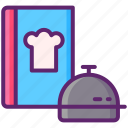 dinner, ingredient, kits, recipe icon