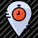 location, map, marker, gps, navigation, direction, food delivery