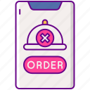 not, orders, taking