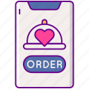 favourite, food, order, special