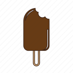chocolate, cream, dessert, food, ice, icecream, sweet icon
