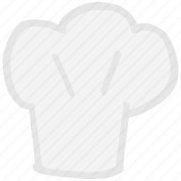 accessory, chef, cook, cooking, dinner, hat, restaurant icon
