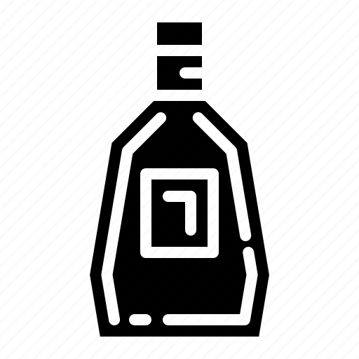 algohol, drink, drunk, whisky icon