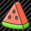 1f349, watermelon