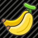 1f34c, b, banana