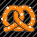 1f968, pretzel