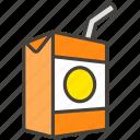 1f9c9, beverage, box icon
