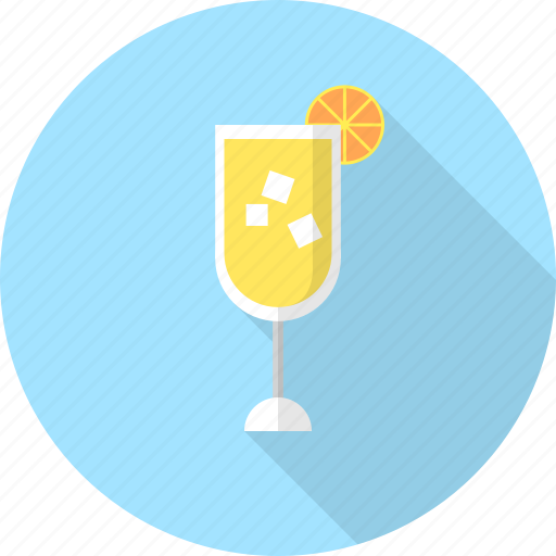citrus, drink, fruit, lemon, lime, squash, vegetable icon