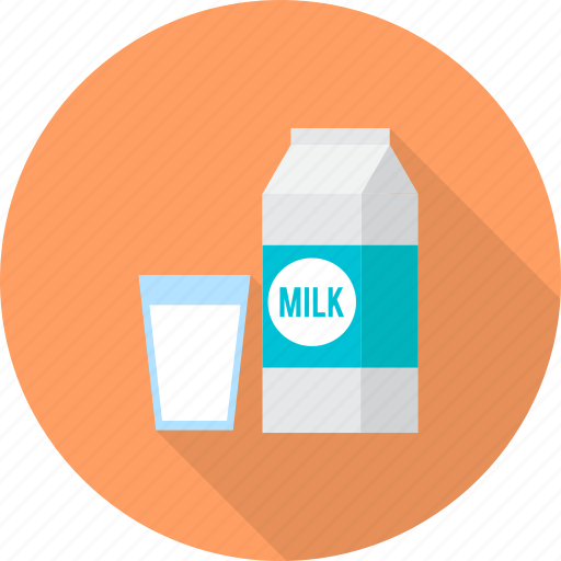 bottle, drink, juice, milk icon