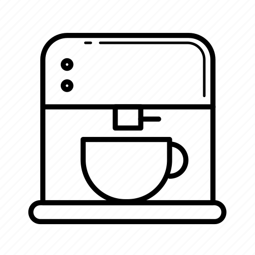 coffeemachine icon