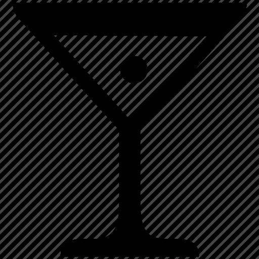 alcohol, bar, cocktail, cosmopolitan, drink, glass, martini icon